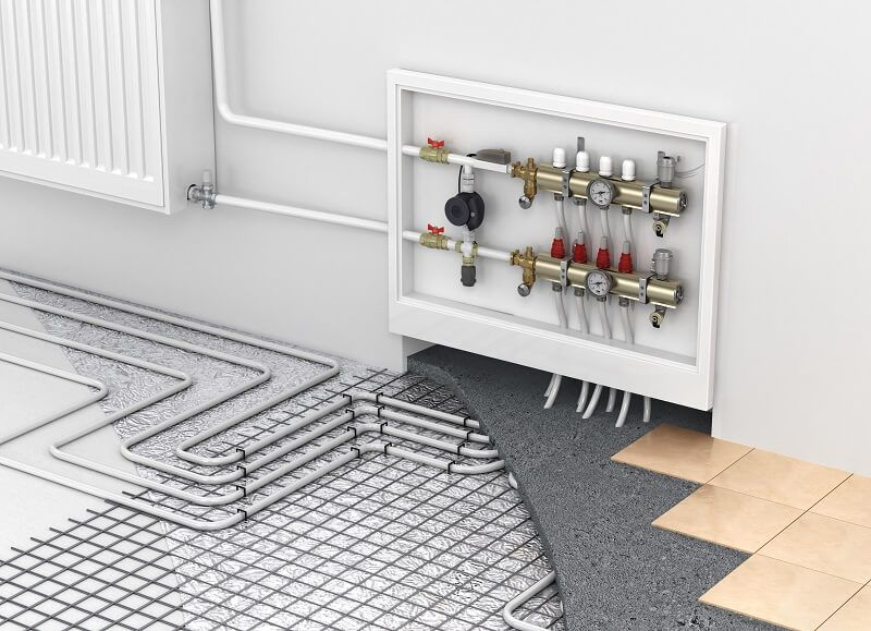 Common Problems with a Hydronic Heating System