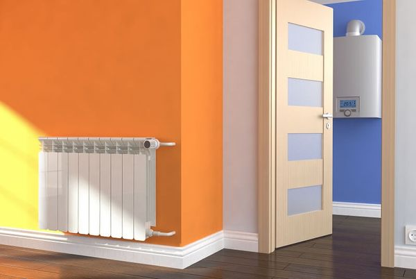 5 Advantages of Installing a Hydronic Heating System