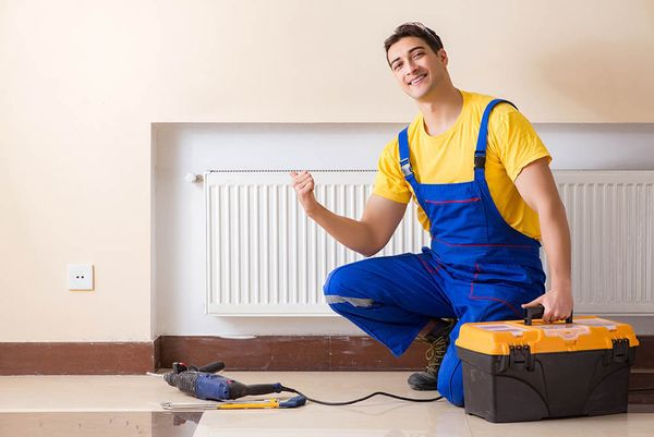 Top 5 Factors to Consider When Buying a Heating System