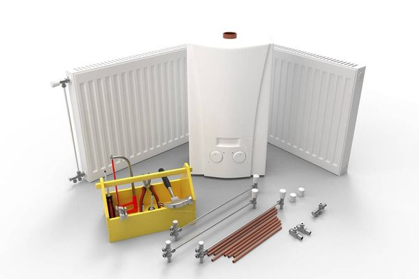 How to Maintain a Hydronic Heating System