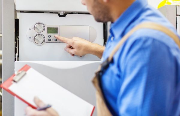 How to Know When Your Heater Needs a Service?