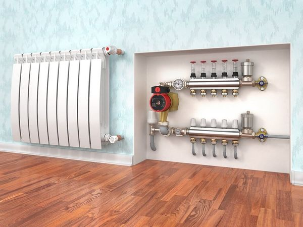 What You Need To Know About The Hydronic Heating System
