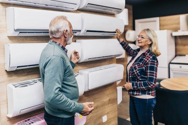 Ducted Air Conditioning Vs Split Systems - What You Should Choose